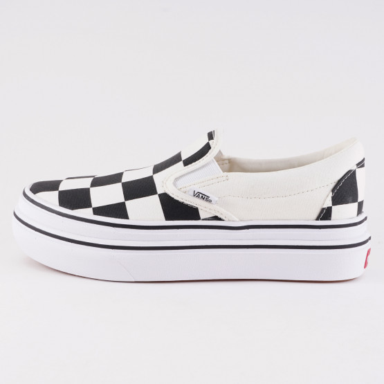 Vans Super Comfycush Slip-On Women's Shoes