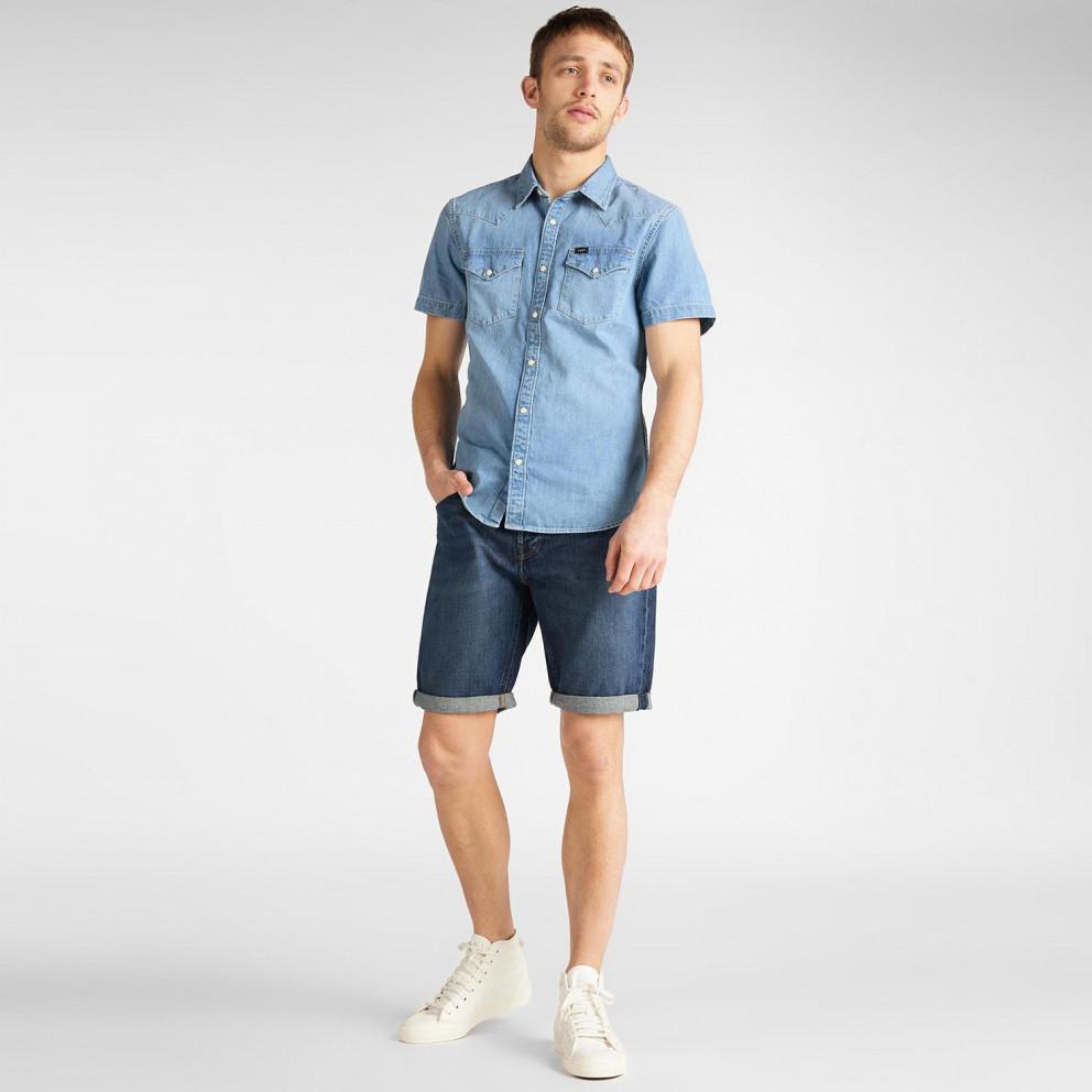 Lee Men's Short SLeeve Shirt