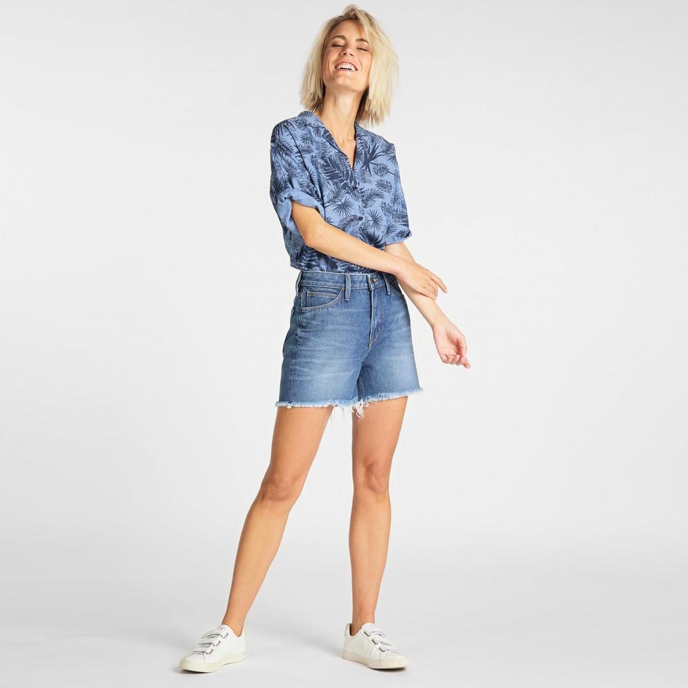 Lee Women's Mom Shorts