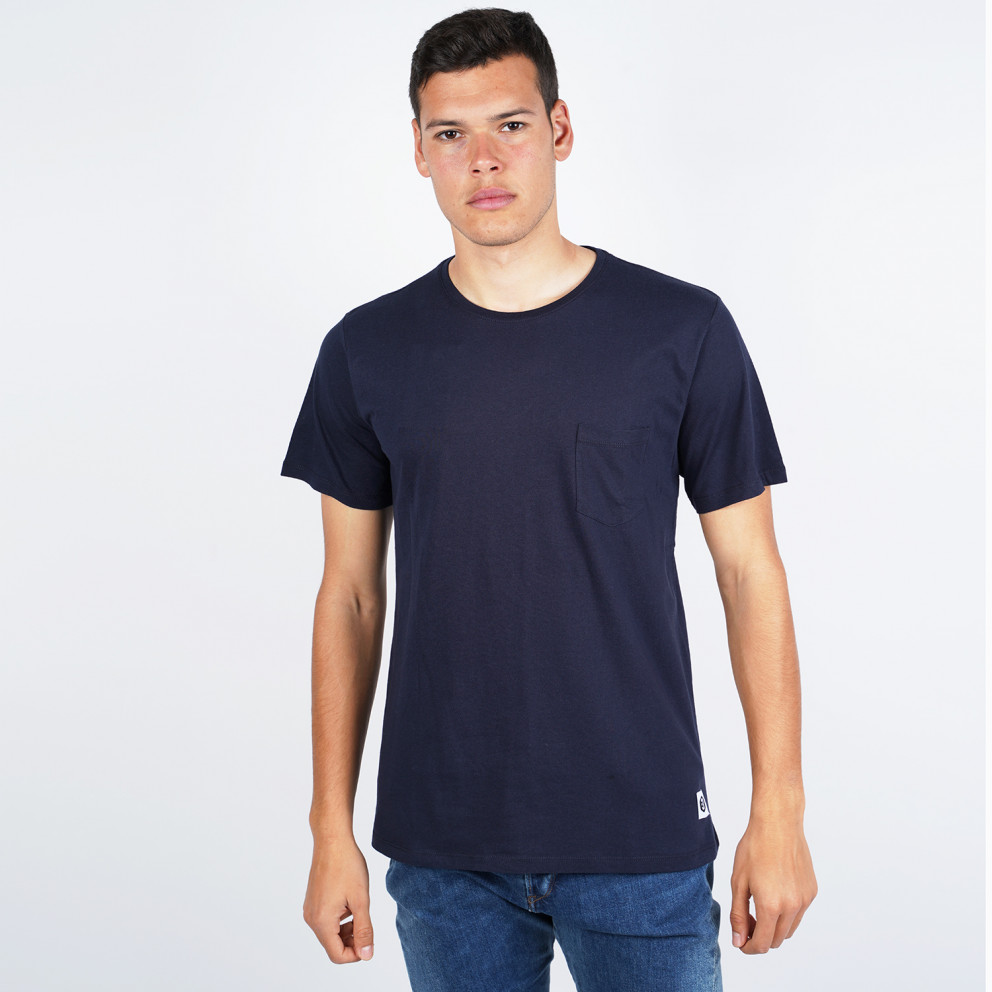 Brotherhood Essential Pocket Men's T-Shirt