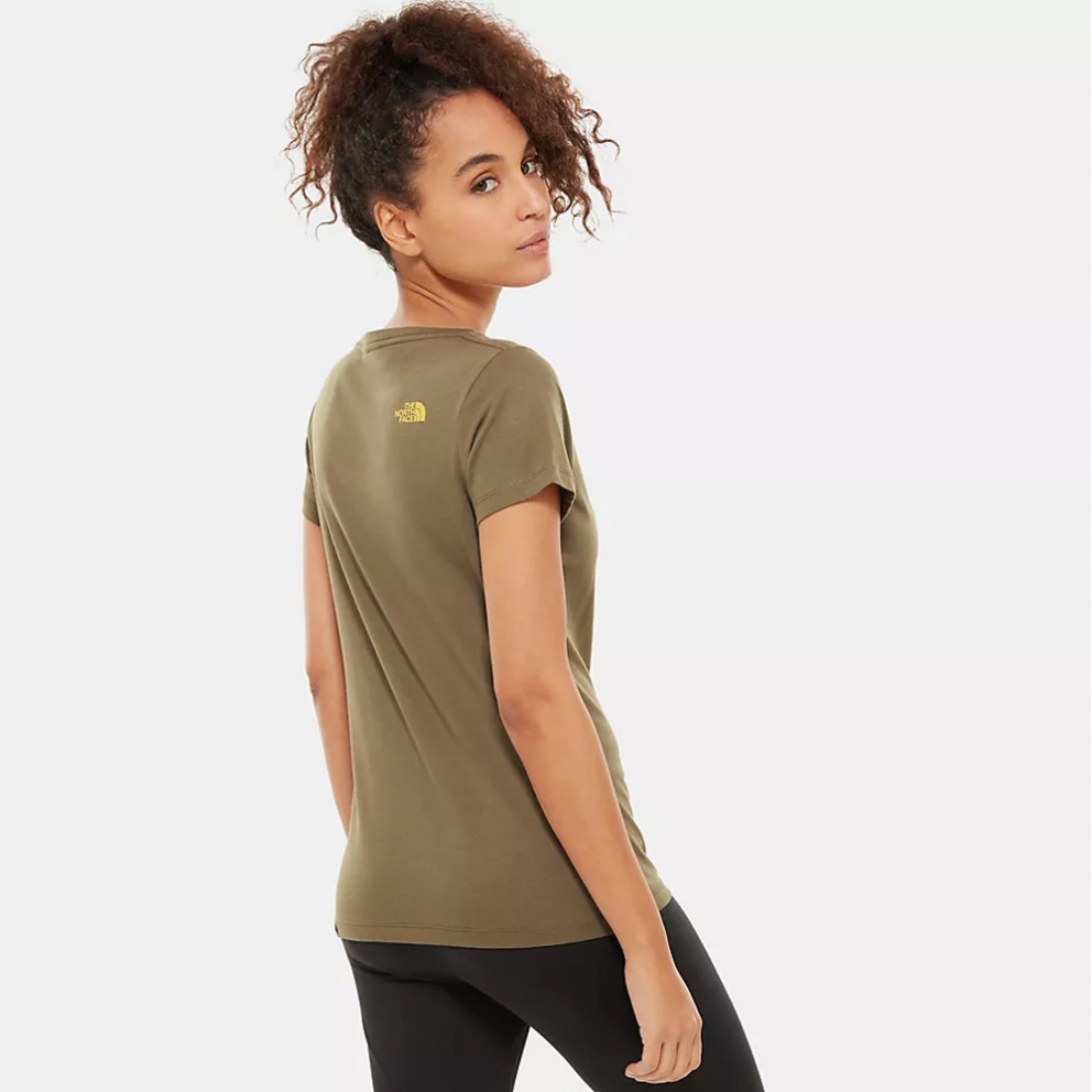 THE NORTH FACE Nse Women's Tee