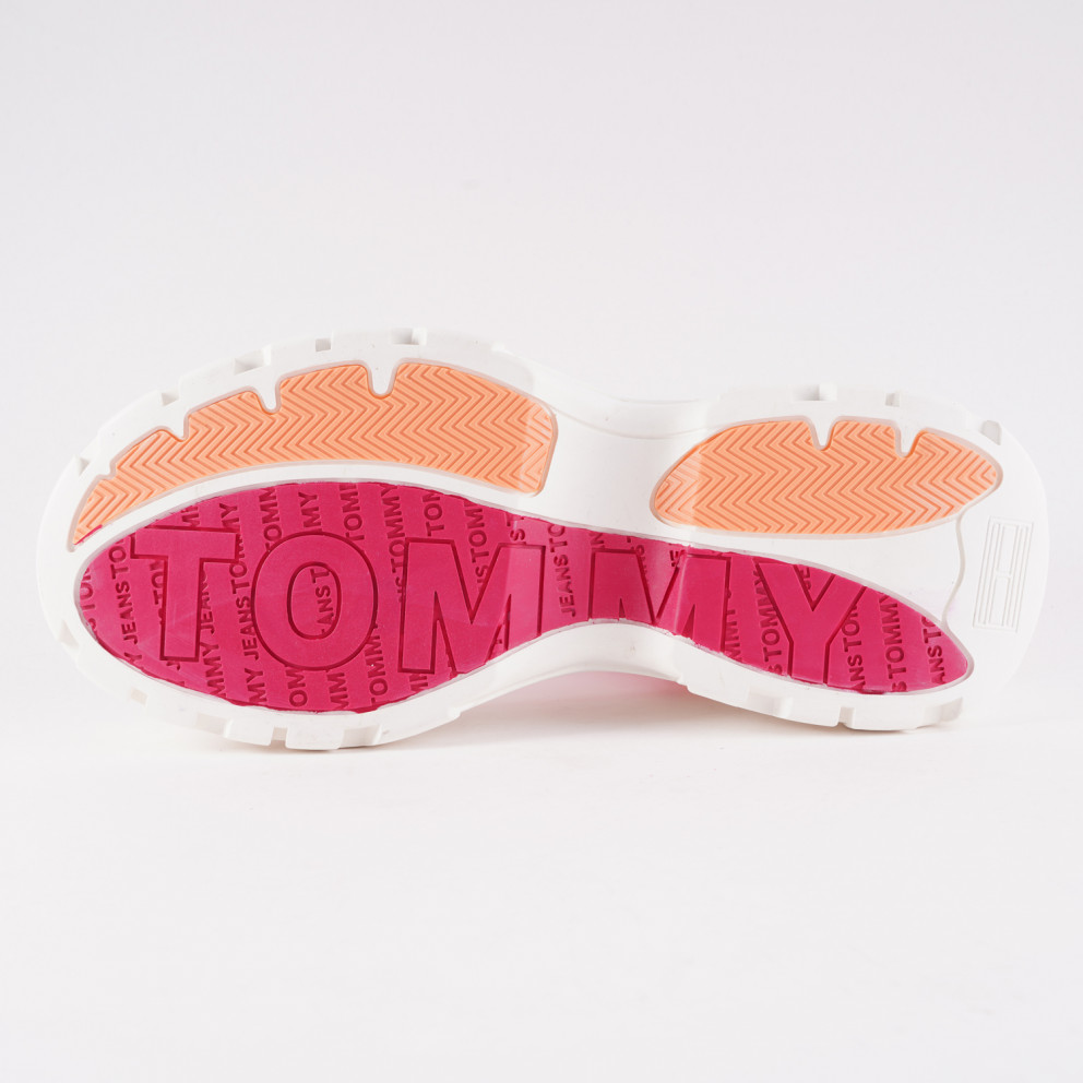 Tommy Jeans Hybrid Women's Chunky Sandals