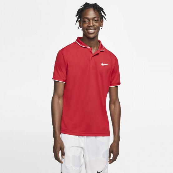 Nike Court Men's Dry Team Polo