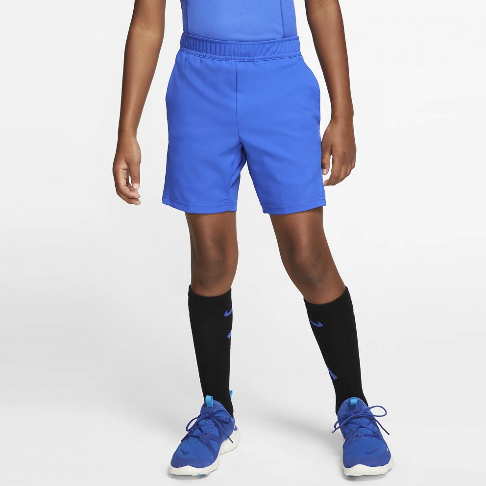 Nike Court Dri-Fit Tennis Kids' Shorts