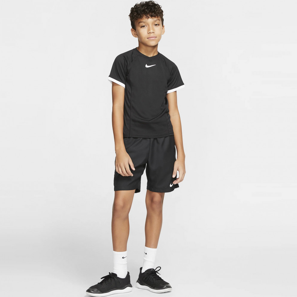 Nike Court Dri-Fit Boy's Top