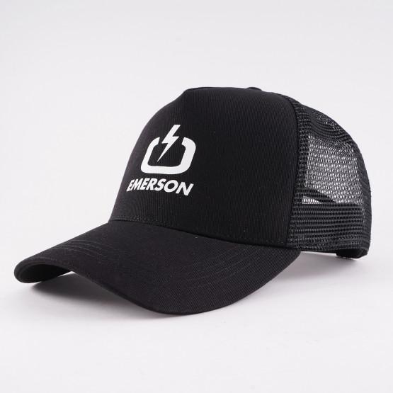 Emerson Unisex Cap