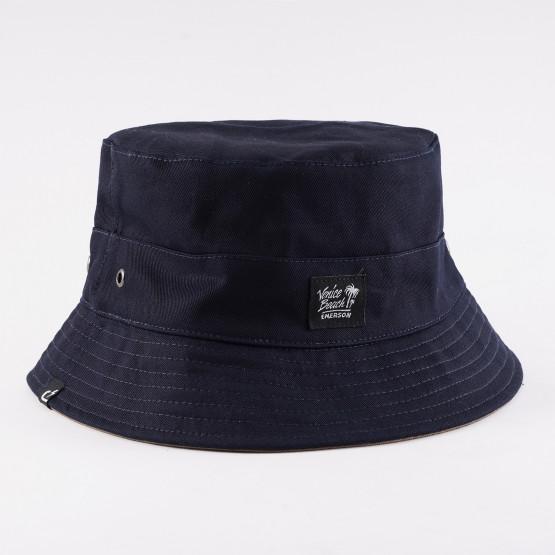 Emerson Unisex Bucket Hat