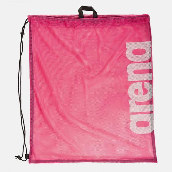 Arena Team Mesh Unisex Bag