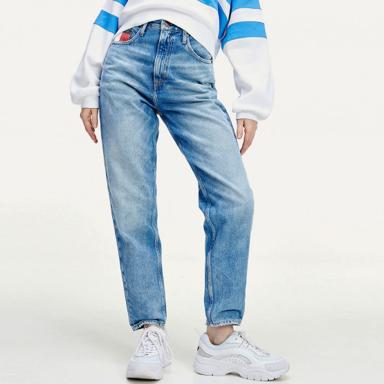 Tommy Jeans High Rise Women's Mom Jeans