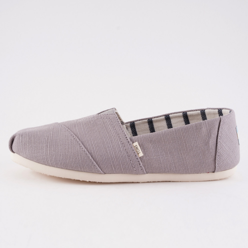 TOMS Morning Dove Women's Espadrille