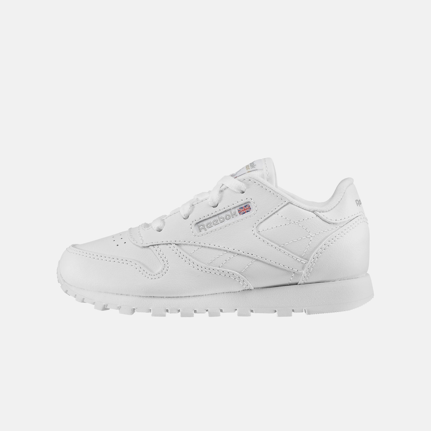 Reebok Classic Leather Pastel Infant Shoes (1100040161_21537)