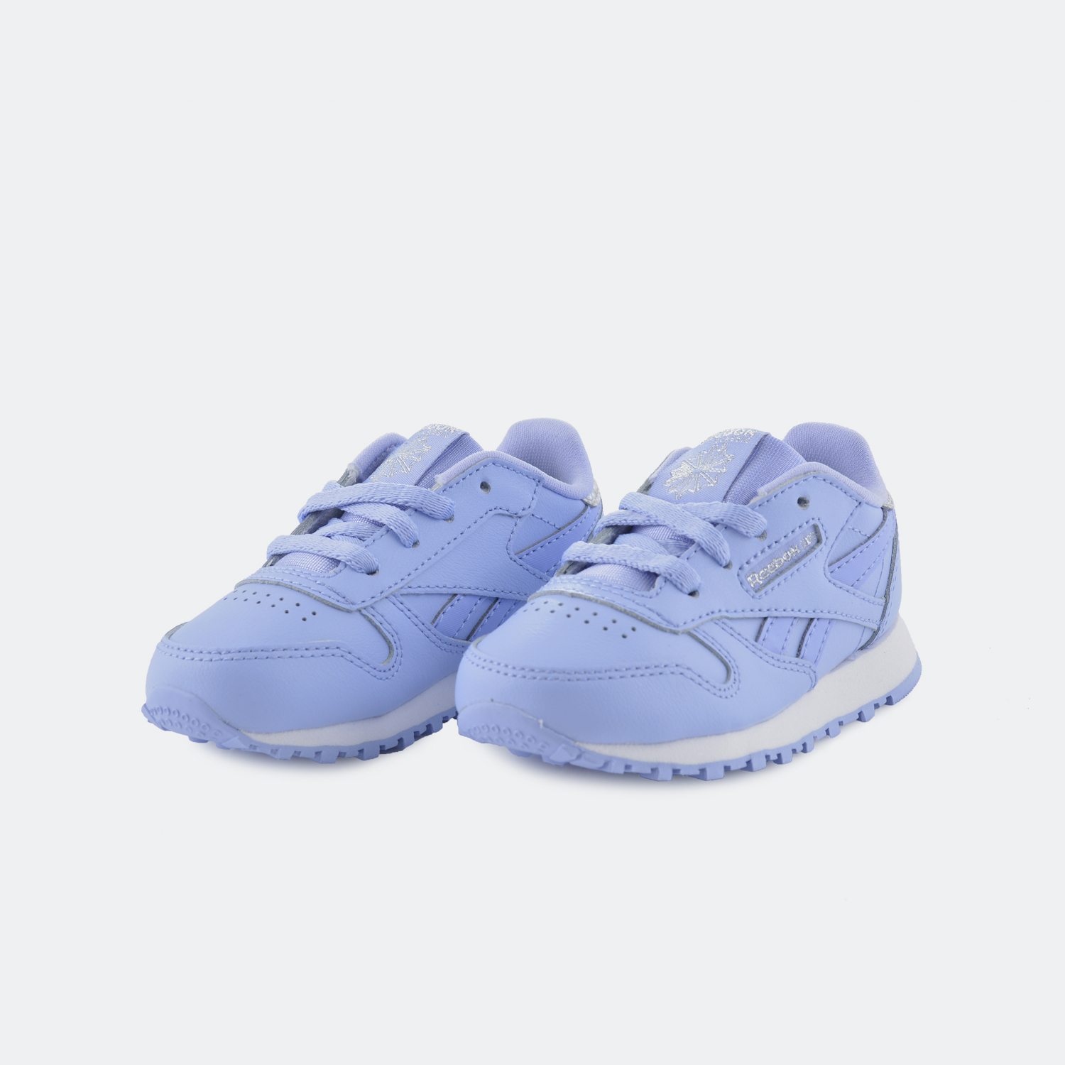 Reebok Classic Leather Pastel Infant Shoes (10800401504_27932)