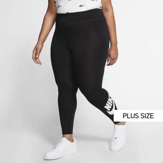Nike Sportswear Leg-A-See Plus Size Leggings