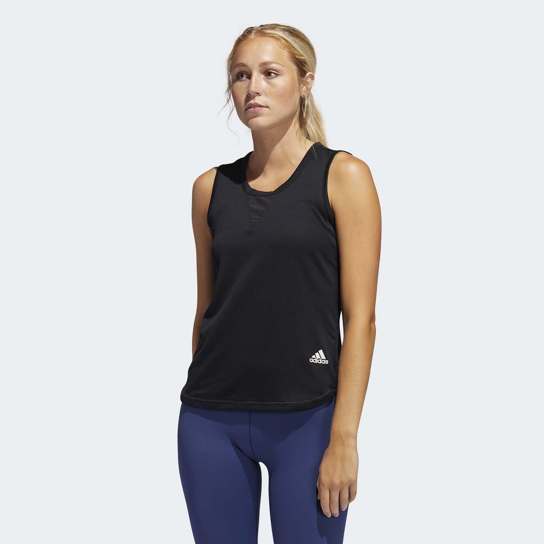 adidas Performance Heat.Dry Women's Tank (9000046218_1469)