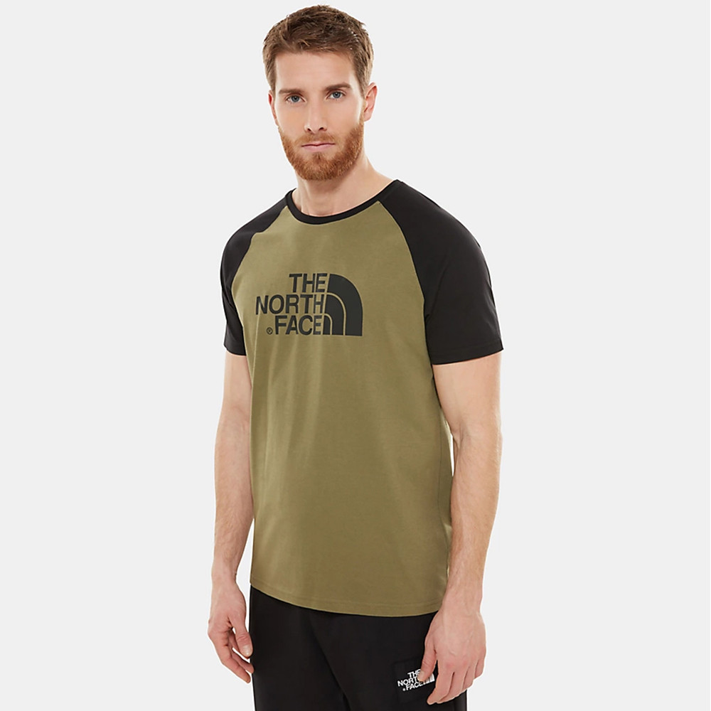 THE NORTH FACE Men's Easy Tee (9000047220_29950)