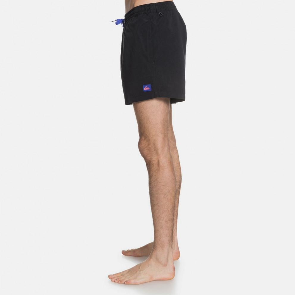"""Quiksilver Everyday 15"""" Volleys Men's Shorts"""