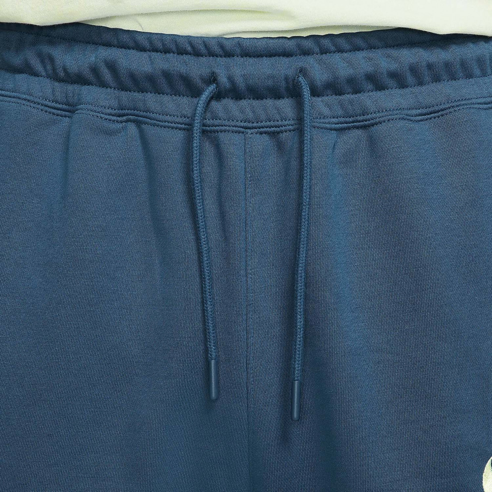 Nike Sportswear Swoosh Men's French Terry Shorts