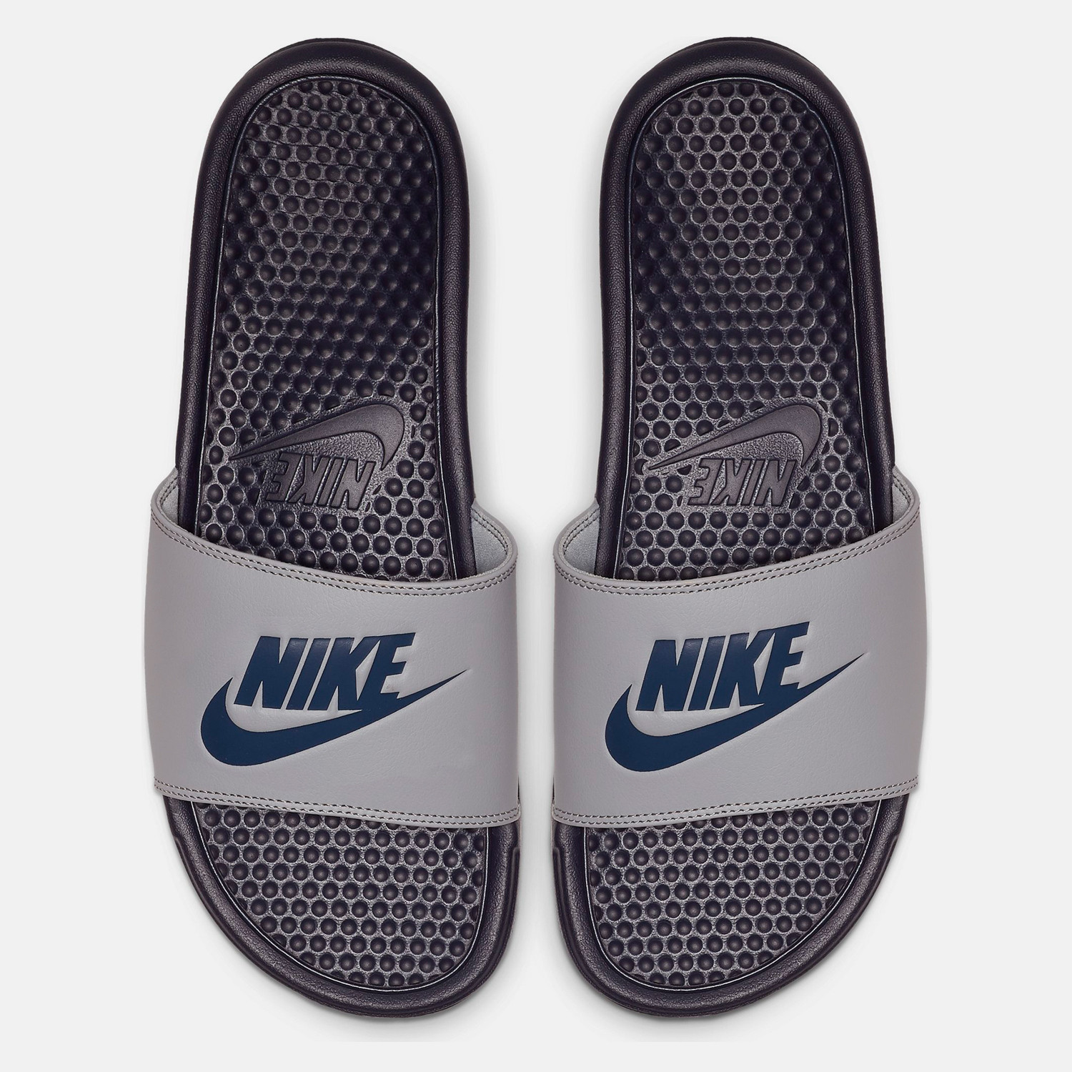 Nike Benassi Jdi Men's Slides (9000053178_45692)