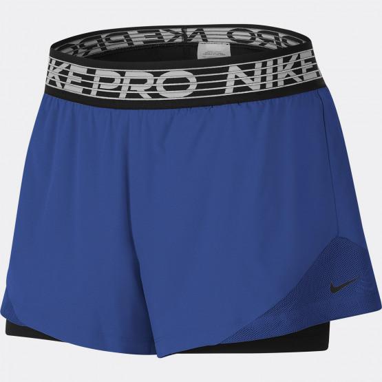Nike Pro Flex 2IN1 Women's Shorts
