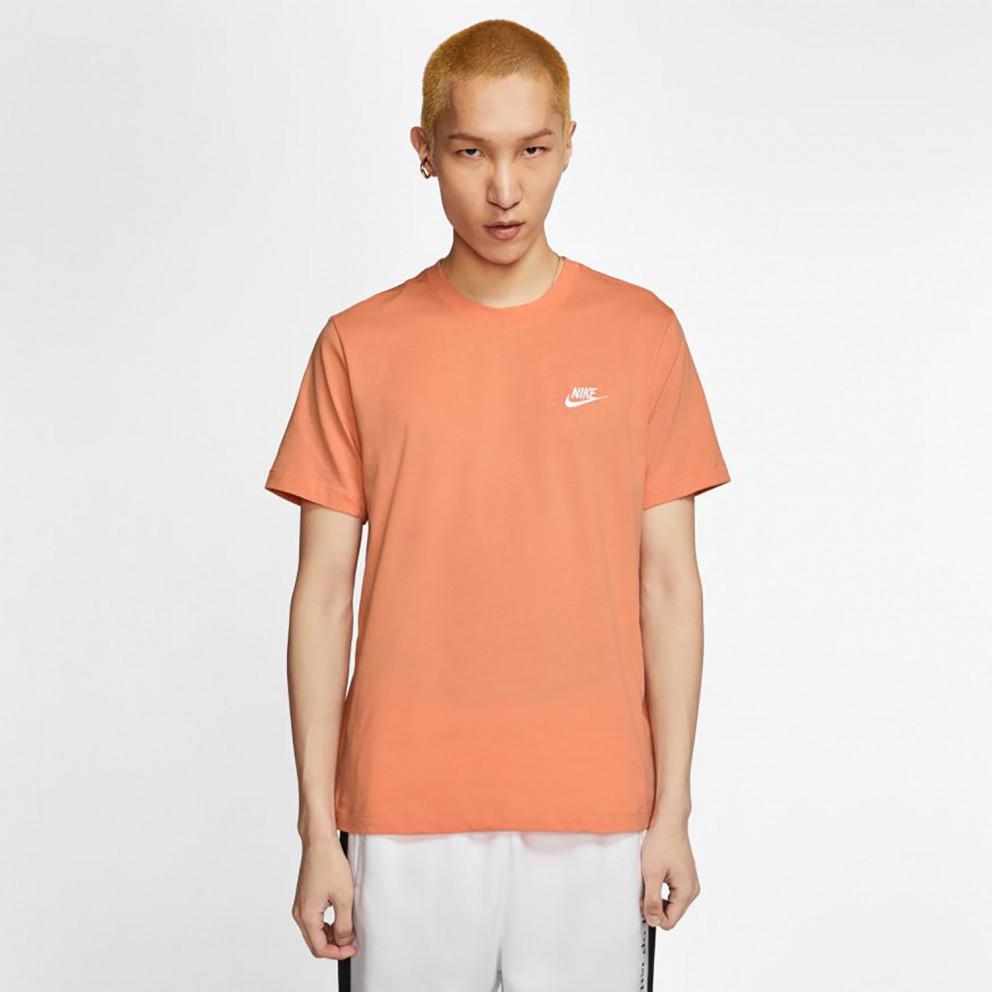 Nike Sportswear Club Men's Tee