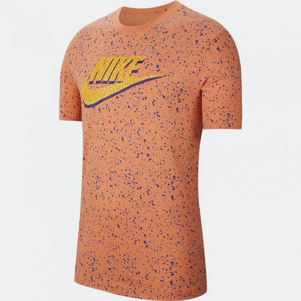 Nike Sportswear Swoosh Print Men's Tee