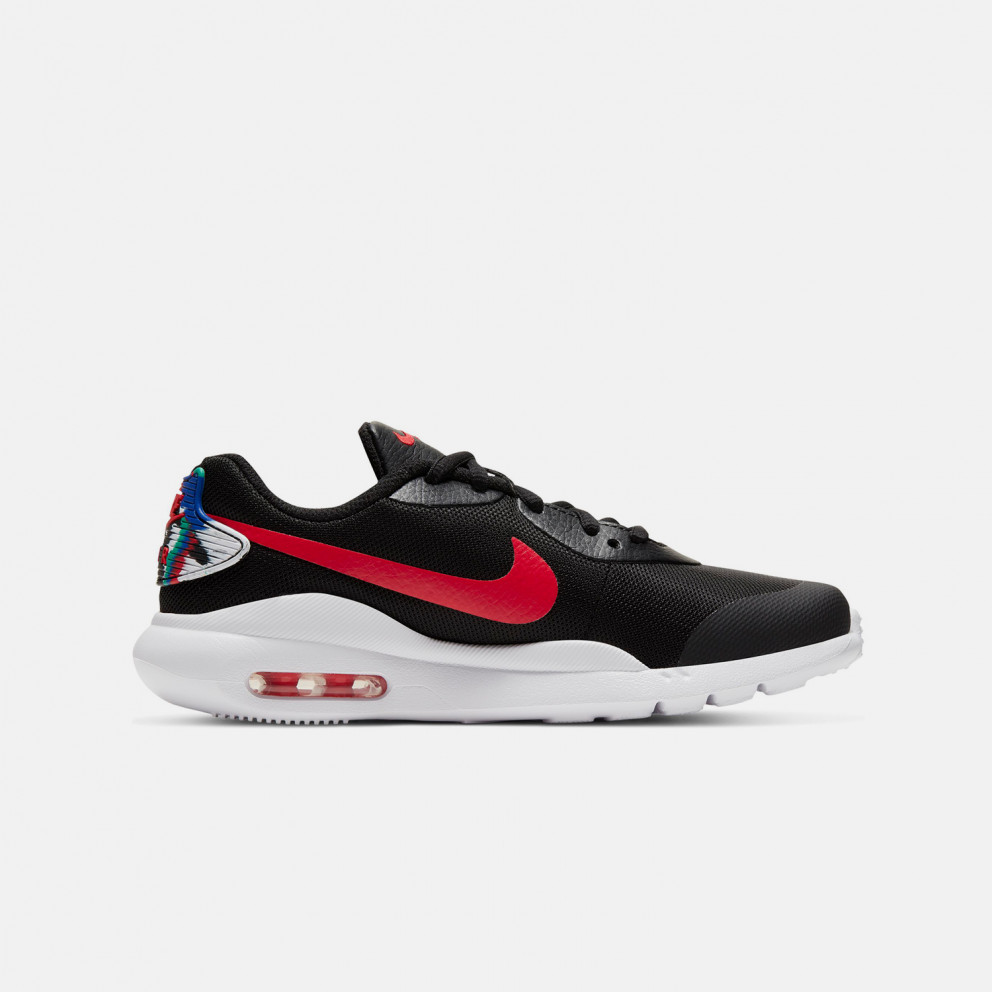 Nike Air Max Oketo Youth Shoes