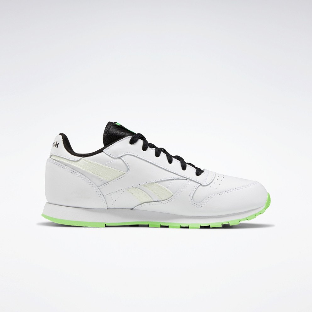 Reebok Classics Classic Leather Youth Shoes