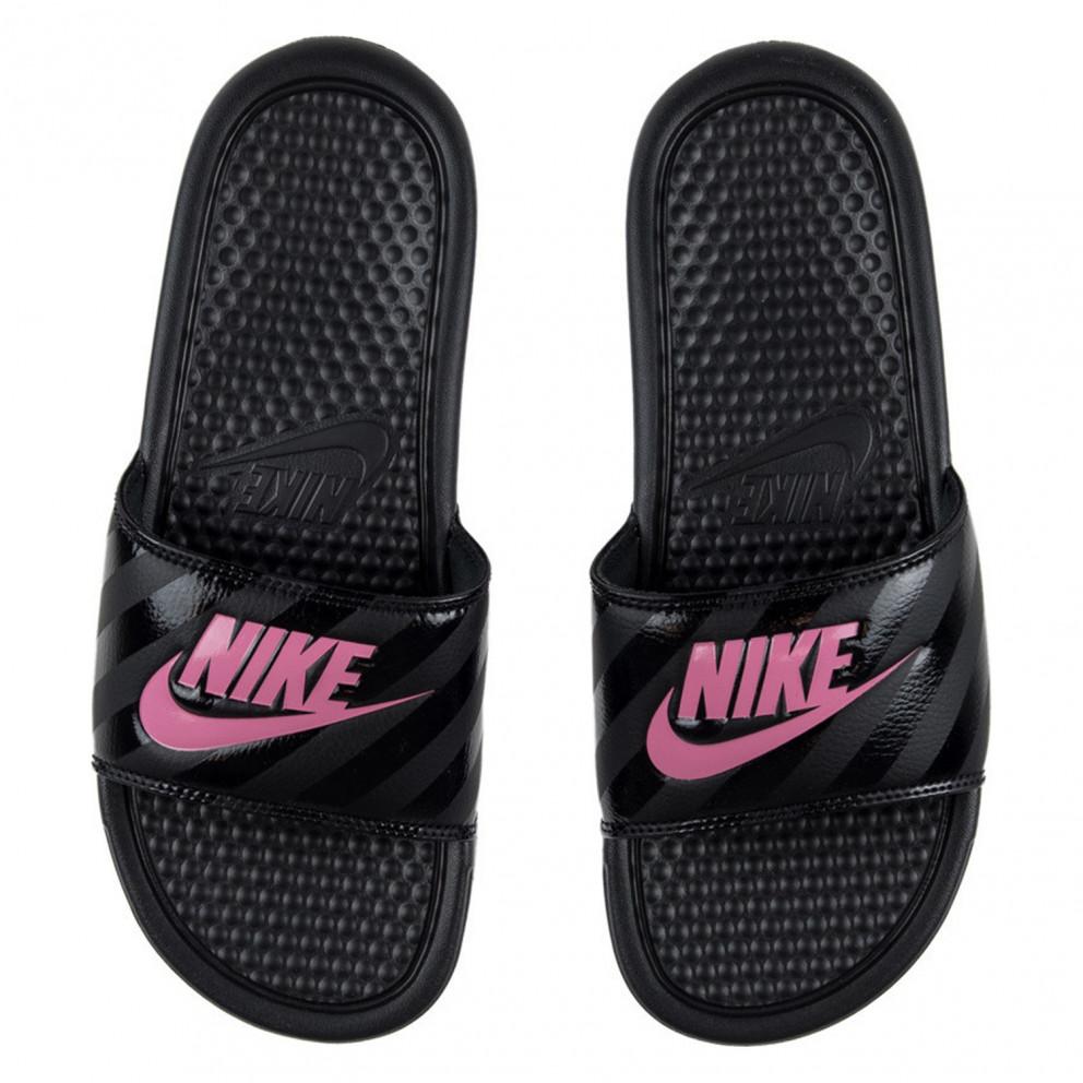 Nike Benassi Jdi Women's Slides