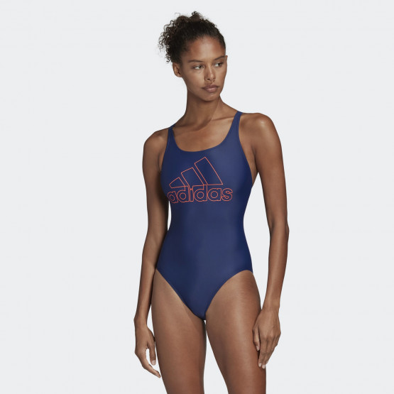 adidas Performance Fit Badge of Sport Women's Swimsuit