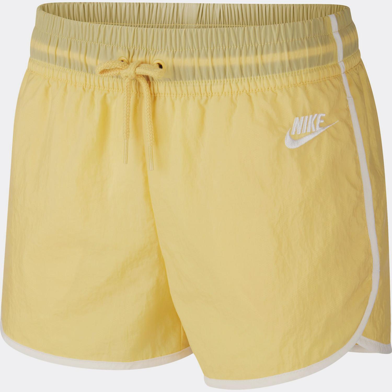 Nike Sportswear Heritage Women's Woven Shorts (9000052459_45384)