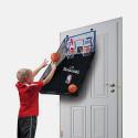Spalding Nba Over The Door Dual Shootout System