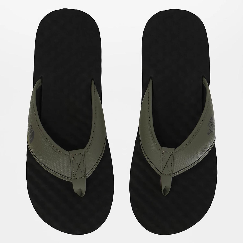 THE NORTH FACE Base Camp Ii Men's Flip-Flops (9000047274_36011)