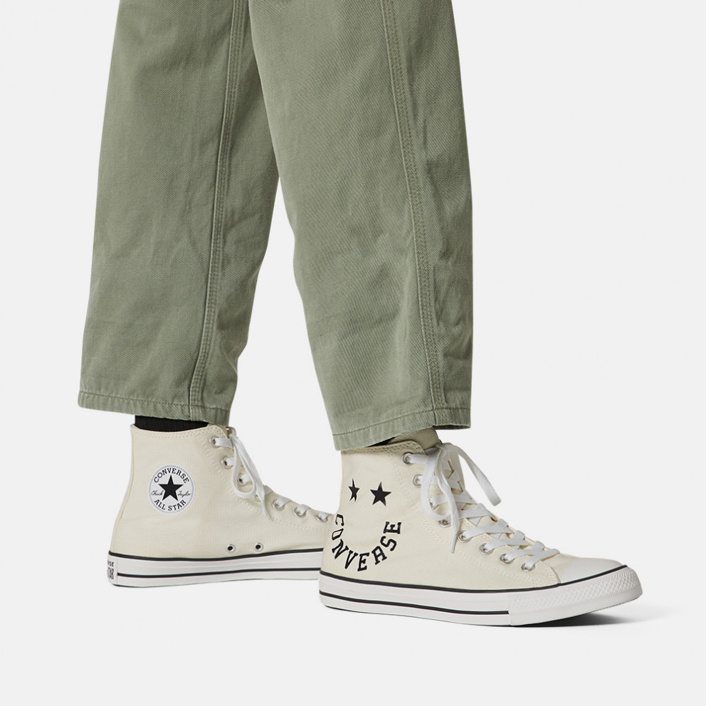 Converse Chuck Taylor All Star Smile Unisex Shoes