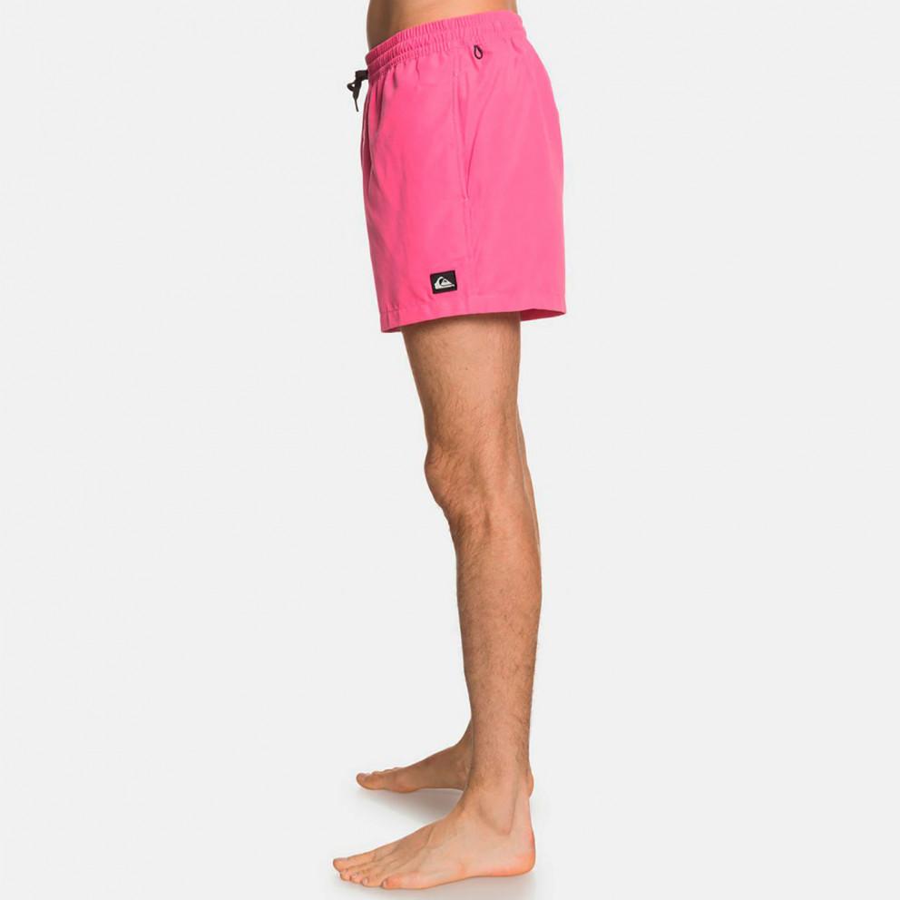 """Quiksilver Everyday 15"""" Volleys Men's Swim Shorts"""