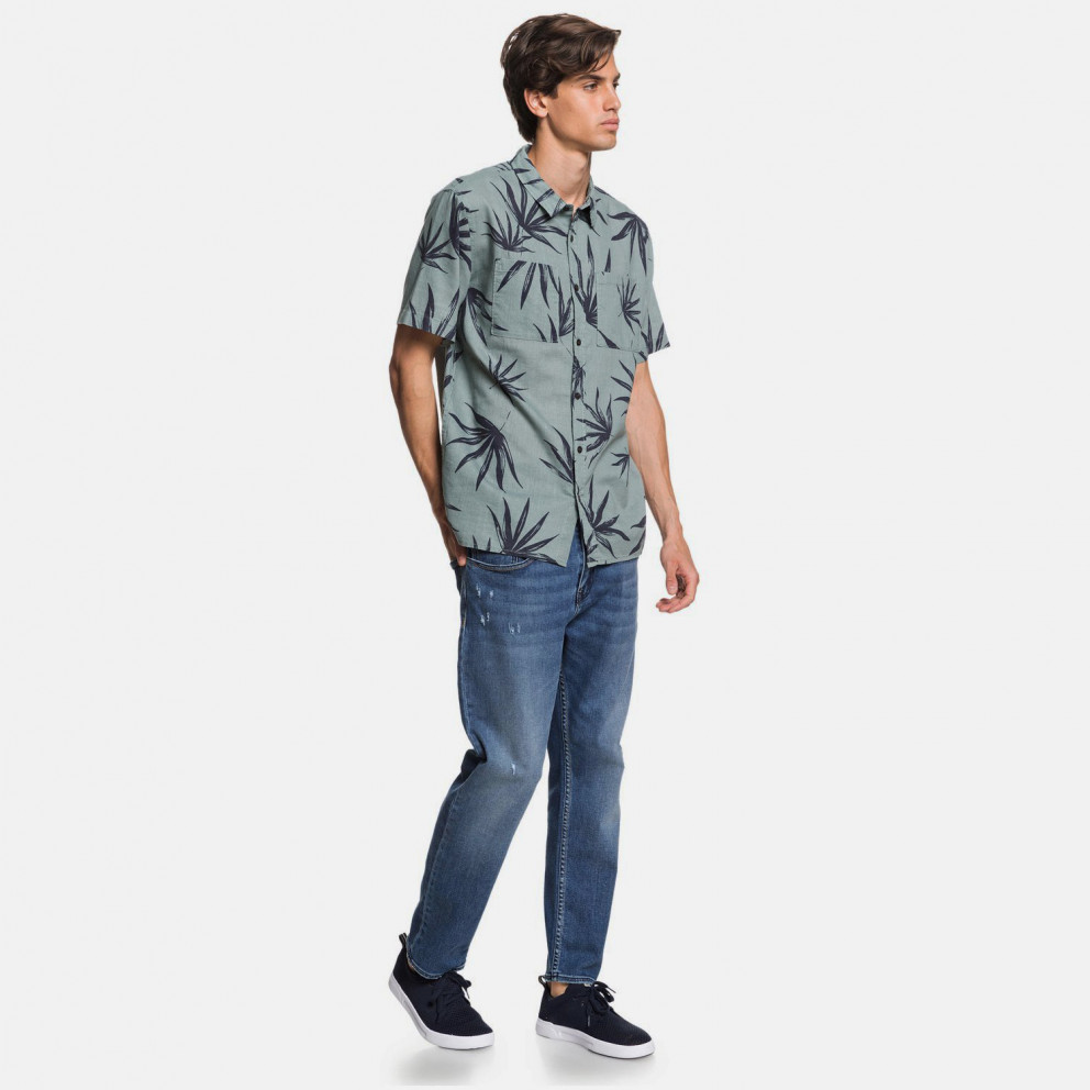 Quiksilver Delipalmss Men's Shirt