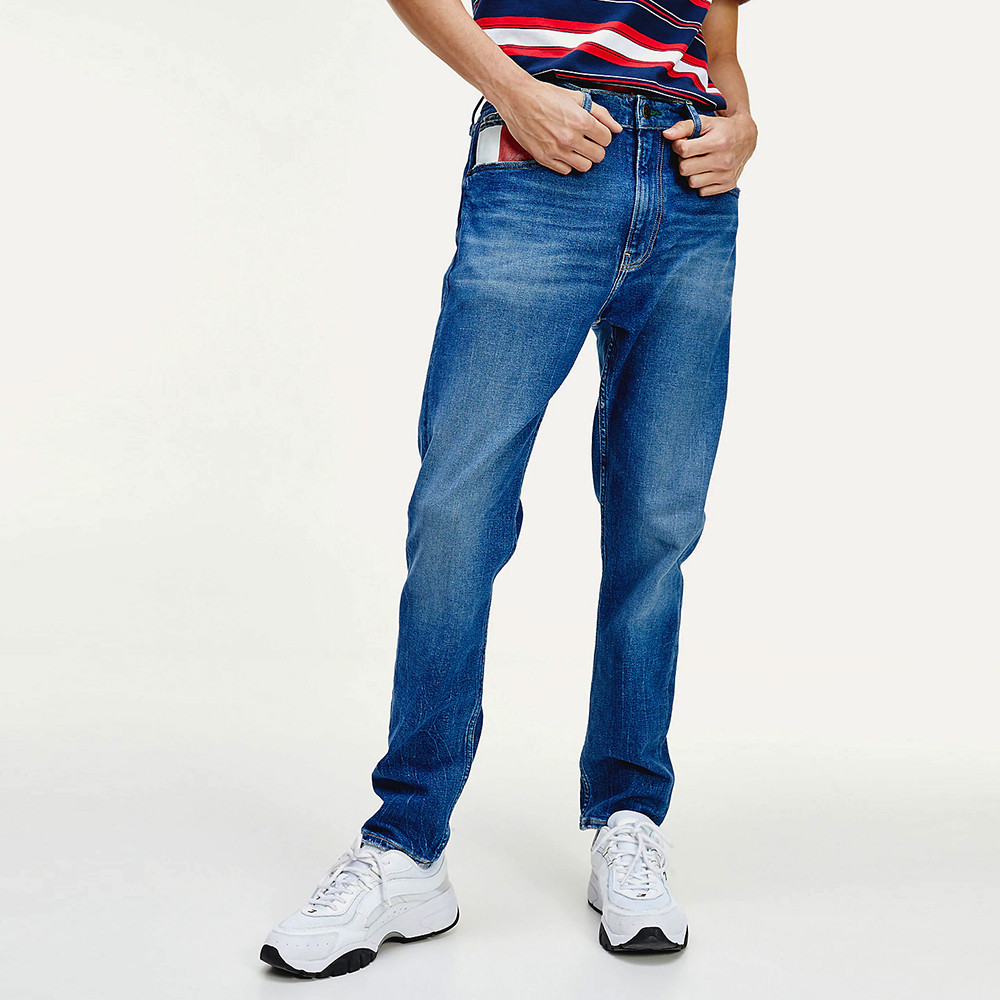 Tommy Jeans Rey Relaxed Tapered Men's Jeans (9000050956_45088)
