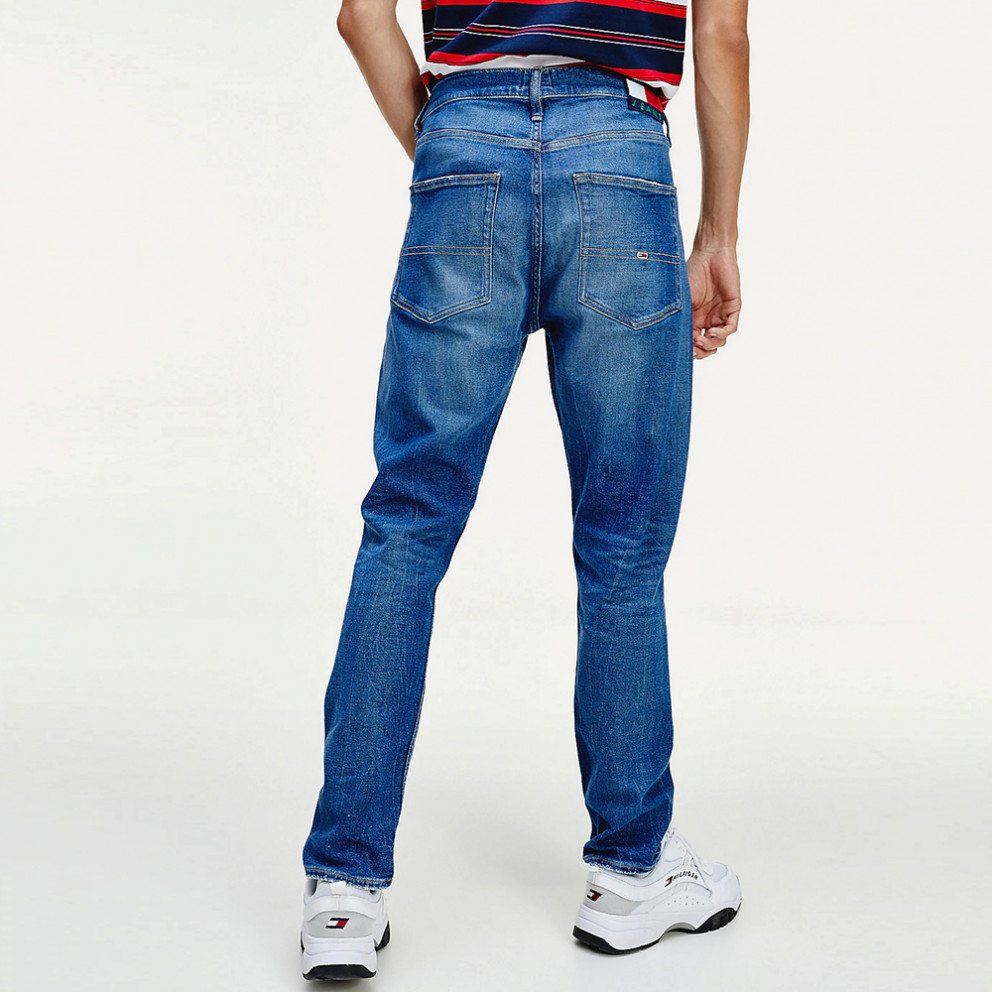 Tommy Jeans Rey Relaxed Tapered Men's Jeans