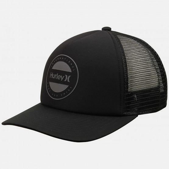 Hurley Port Trucker Men's Hat