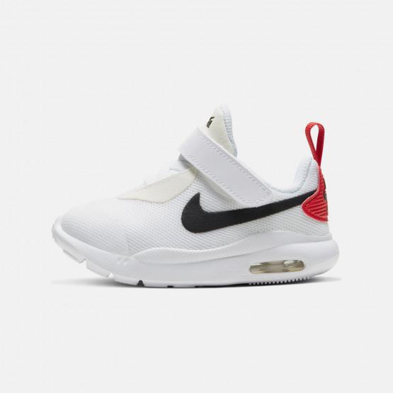 Nike Air Max Oketo Infants' Shoes (Tdv)