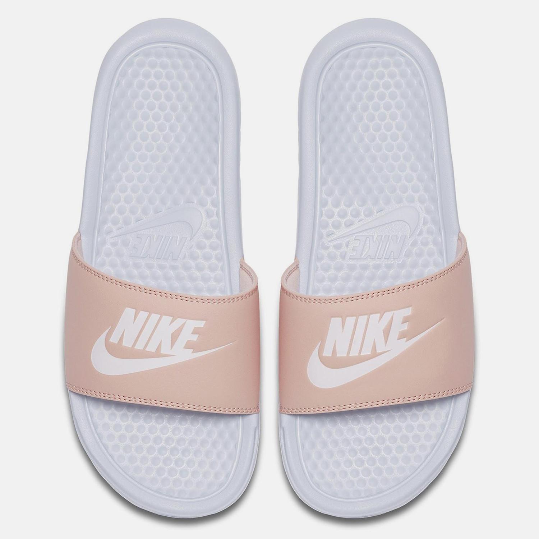 Nike Benassi Jdi Women's Slides (9000053049_45608)