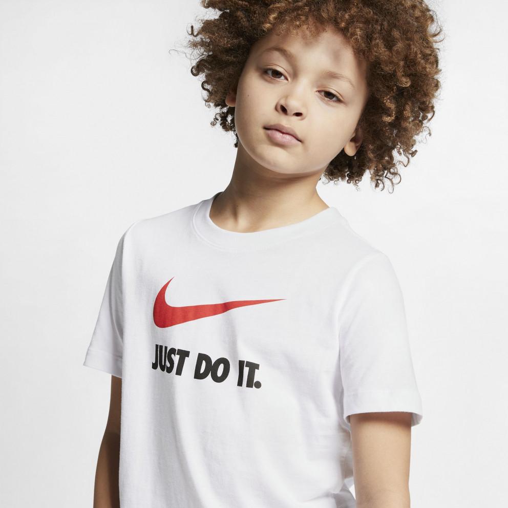 Nike Sportswear Just Do It Kids' T-Shirt