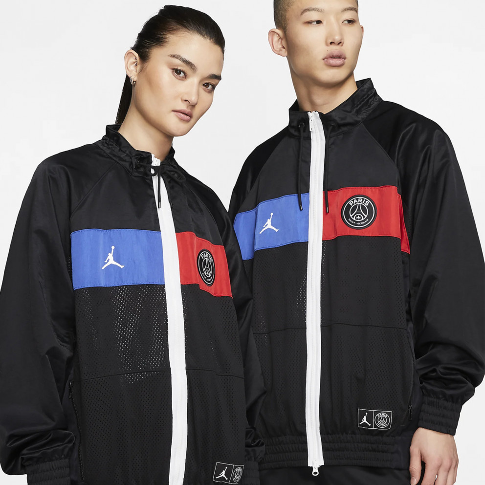 Jordan x PSG Unisex Jacket