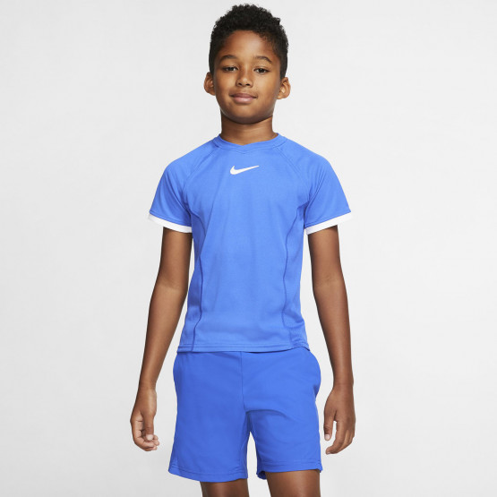 Nike Court Dri-Fit Boy's Top