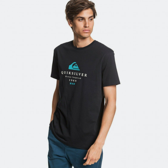 Quiksilver First Fire Men's Tee