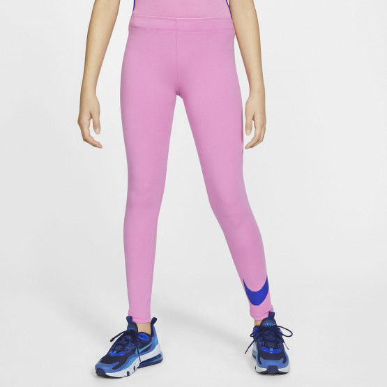 Nike G Nsw Favorites Swsh Tight