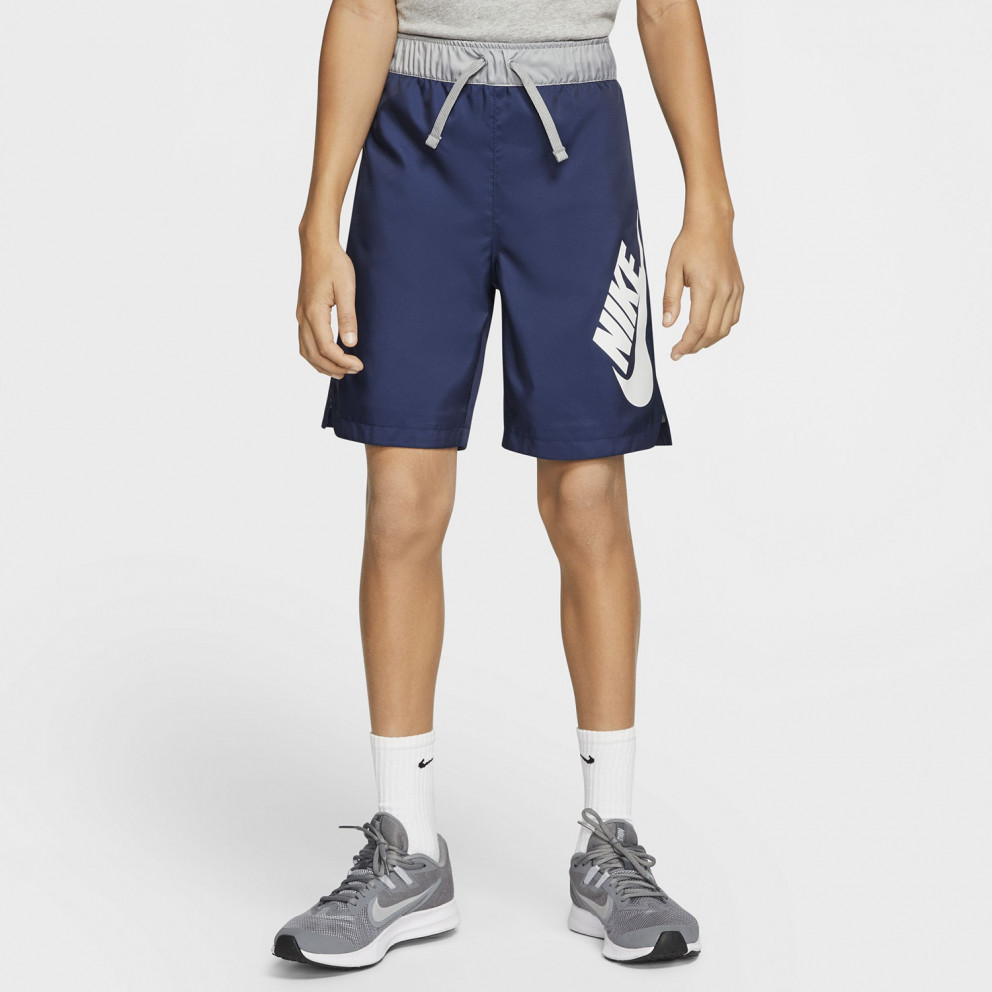 Nike Sportswear Older Kids' Woven Shorts