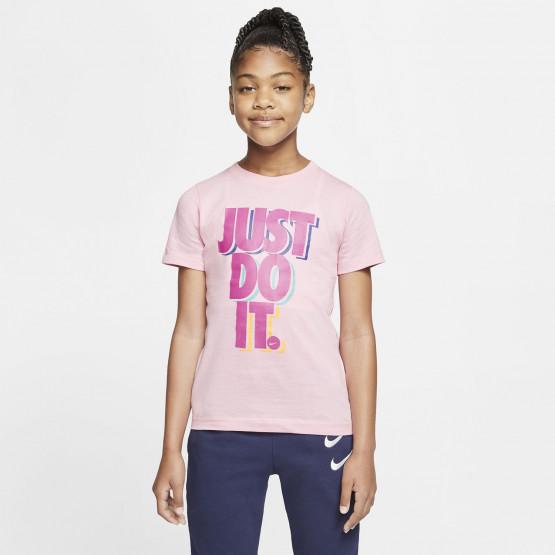 Nike U Nsw Tee Jdi Stack