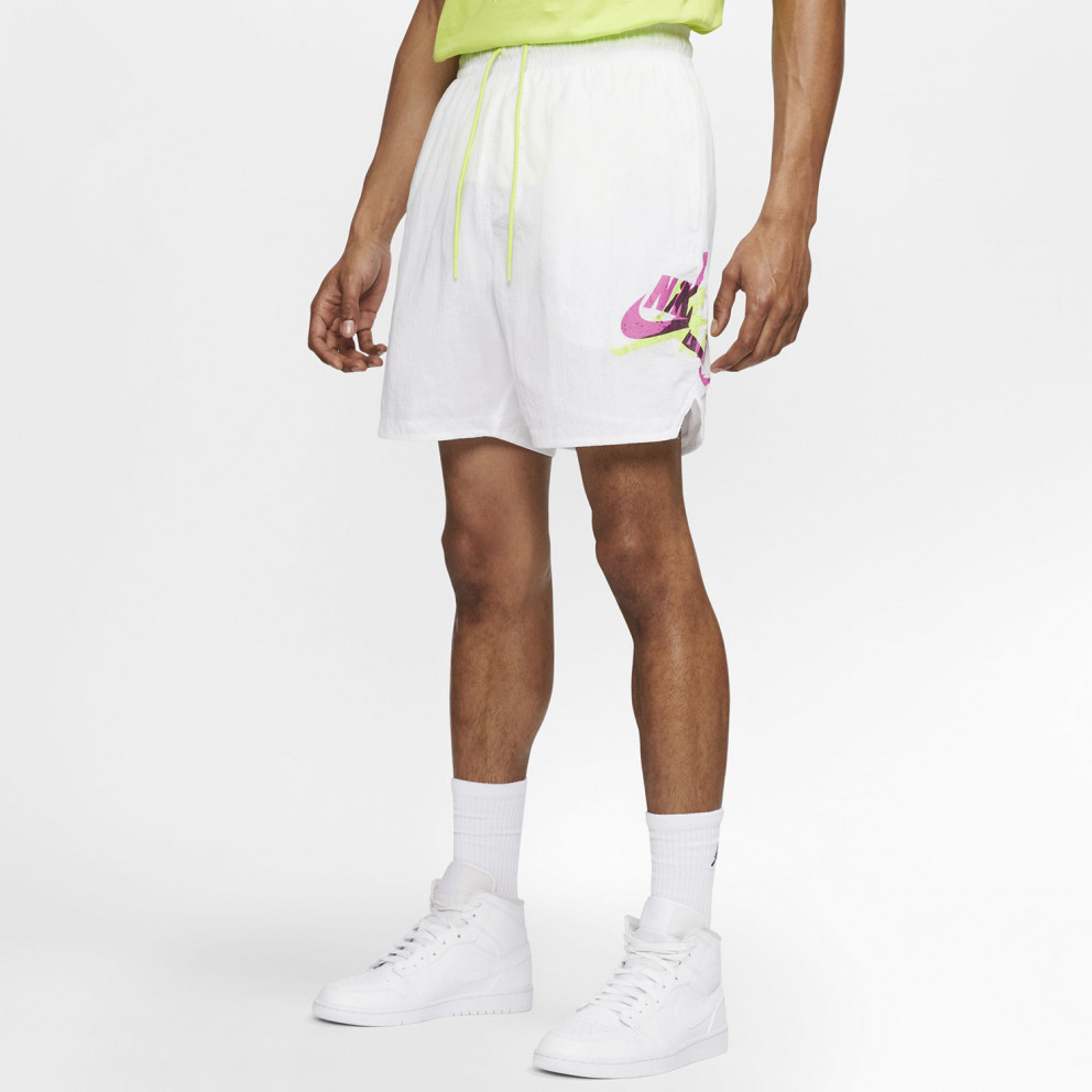 "Jordan Men's 7"" Jumpman Poolside Short"
