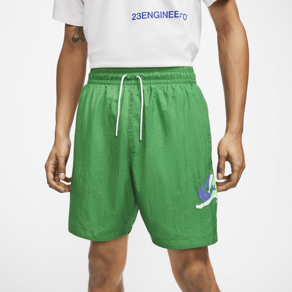 "Jordan Men's 7"" Jumpman Poolside Short"