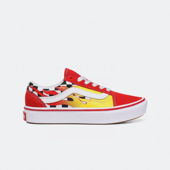 Vans JN ComfyCush Old Skool Youth Shoes